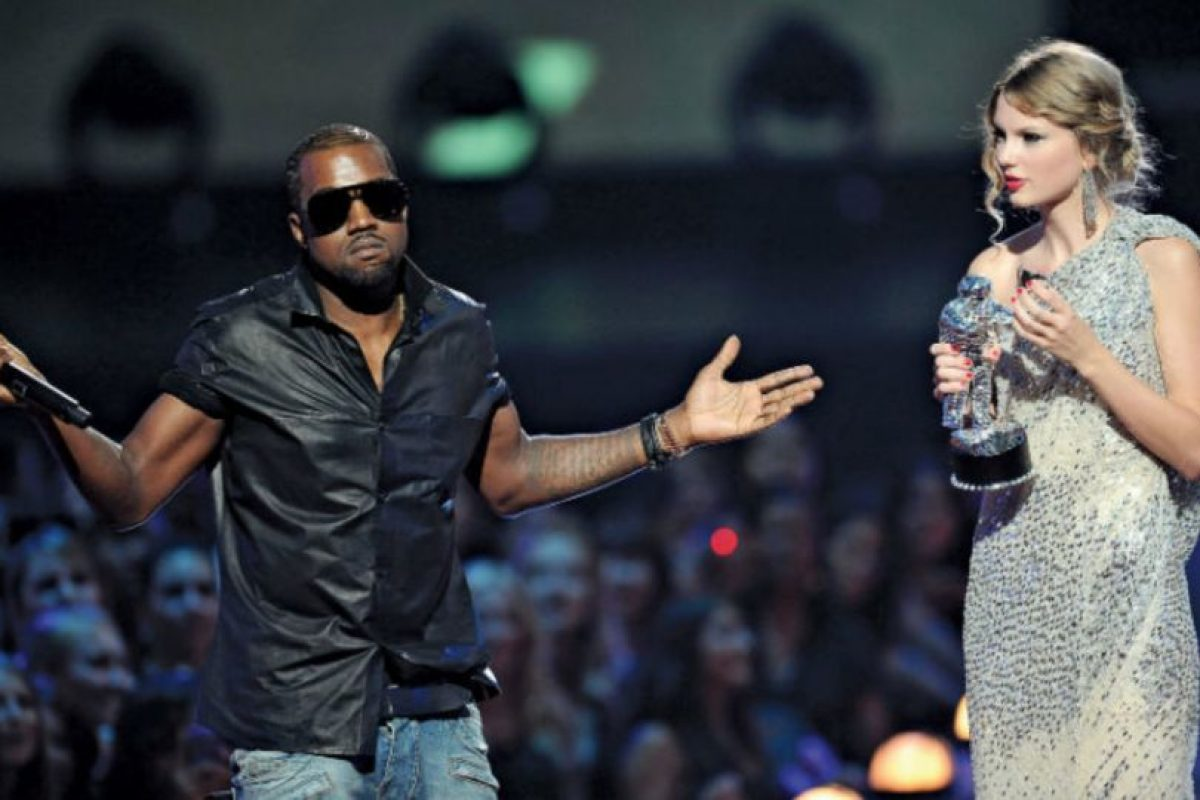 Dijo que su premio en los VMA debería haberlo ganado Beyoncé. Foto:vía Getty Images. Imagen Por:
