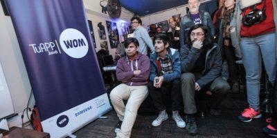 La final es en México: concurso busca a la mejor app creada por estudiantes chilenos