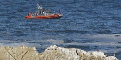 Encuentran cuerpo de piloto de avioneta que cayó al mar en Chiloé