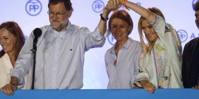 El PP recibe un espaldarazo en elecciones de España y el PSOE respira aliviado