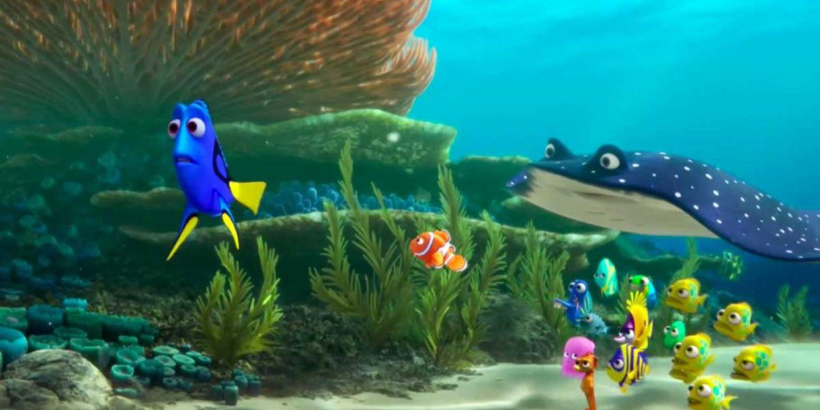 . Imagen Por: Disney Pixar