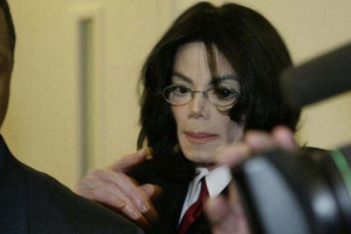Era un fantasma de lo que llegó a ser en los noventa. Foto:vía Getty Images. Imagen Por: