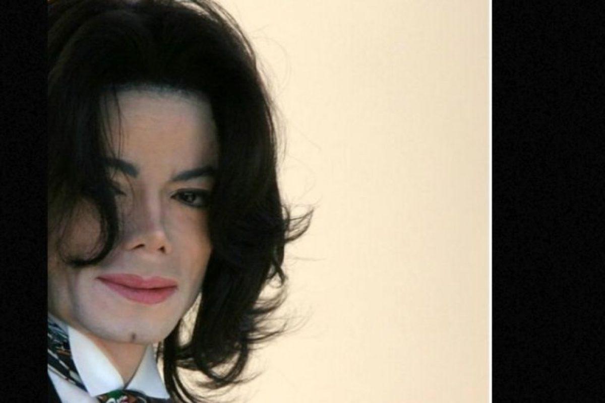 Sus últimos años de vida estuvieron ensombrecidos por los juicios de pedofilia a los que asistió. Foto:vía Getty Images. Imagen Por: