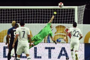Colombia quedó en tercer lugar. Foto:vía Getty Images. Imagen Por: