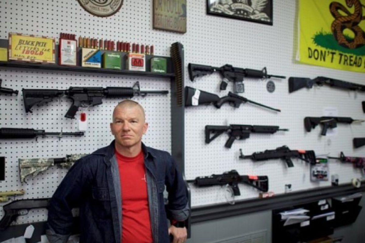Cada vez son más frecuentes los tiroteos masivos. Foto:Getty Images. Imagen Por: