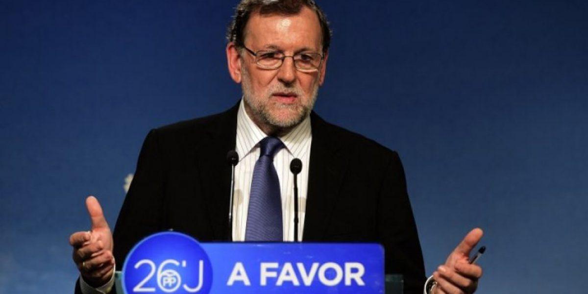 Socialistas españoles rechazan apoyar a Rajoy tras victoria del Partido Popular