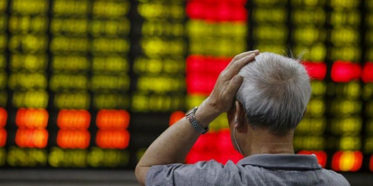 Bolsas europeas vuelven a caer tras rechazo del Reino Unido a continuar en la UE