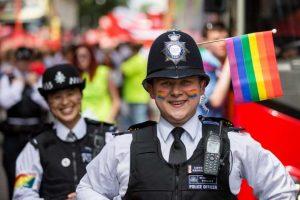 Se realizan cada 28 de junio en conmemoración de los disturbios de Stonewall de 1969. Foto:Getty Images. Imagen Por:
