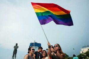 El Día Internacional del Orgullo LGBT se celebra cada 28 de junio. Foto:Getty Images. Imagen Por: