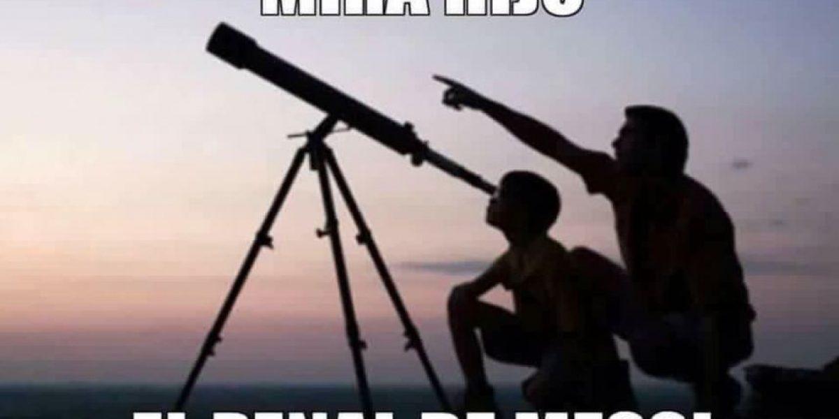 Los más hilarantes memes tras el nuevo título de la