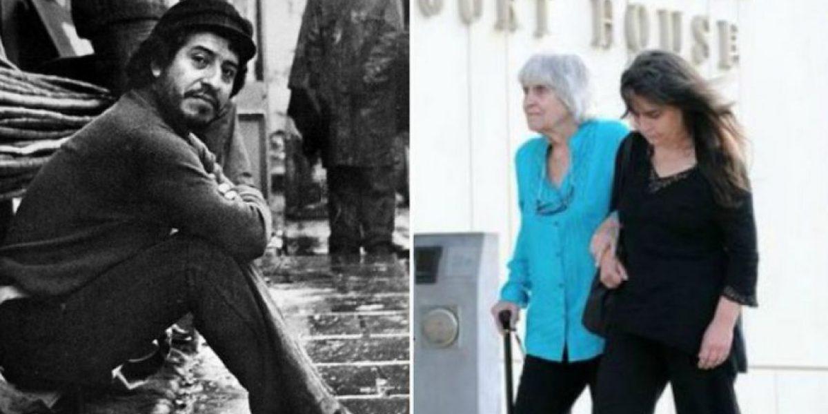 Declaran culpable a ex militar chileno de la muerte de Víctor Jara