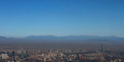 Meteorología estima mejoras en la calidad del aire para mitad de semana