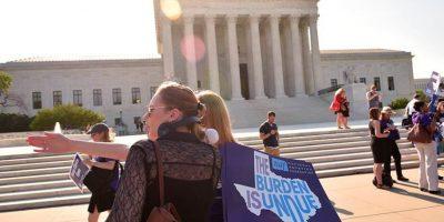EEUU: Corte Suprema reafirma claramente el derecho al aborto