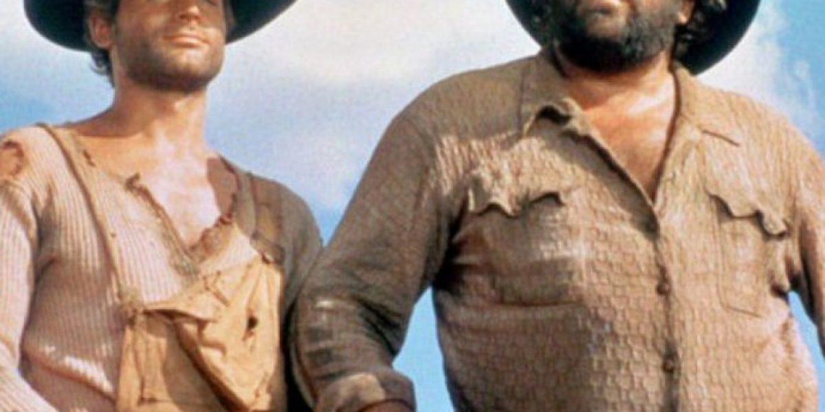 Fallece a los 86 años el actor italiano Bud Spencer