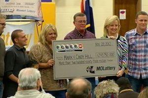 Mark Hamill ganó más de 200 millones de dólares Foto:ABC News. Imagen Por: