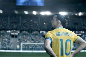 Terminó la era de Zlatan Ibrahimovic con su selección. Foto:Vía facebook.com/ZlatanIbrahimovic. Imagen Por: