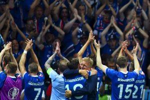 En su primera participación en una Euro Foto:Getty Images. Imagen Por: