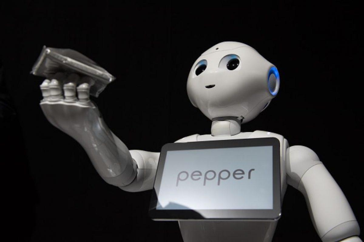 Pepper. Foto:Archivo Getty. Imagen Por: