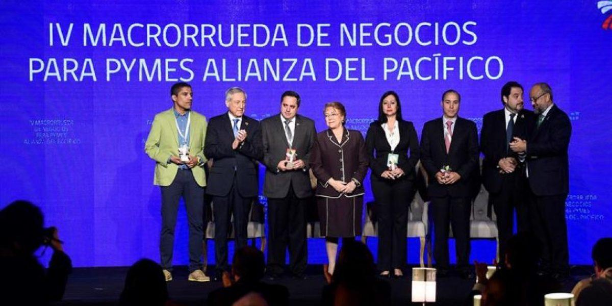 Sur de Chile albergará nueva cita de la Alianza del Pacífico