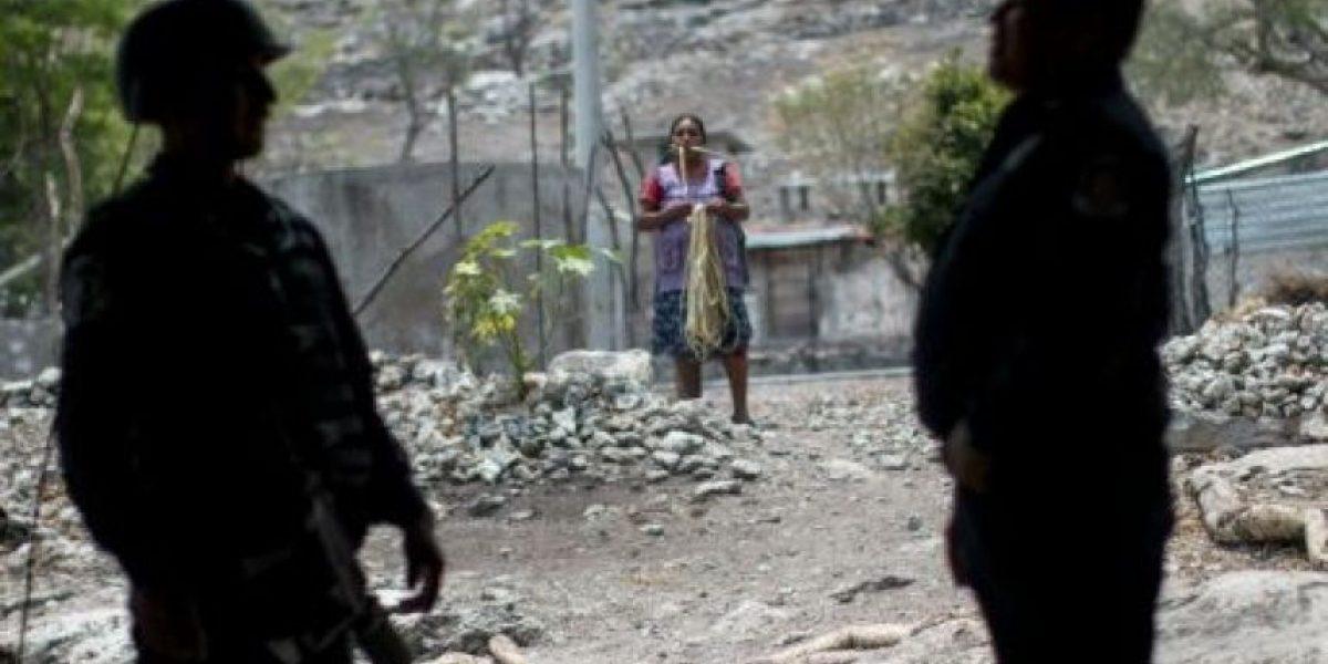 Miles de mujeres detenidas en México sufren abusos sexuales a manos de las fuerzas de seguridad