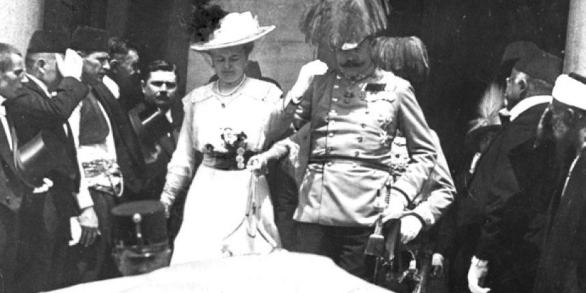 A 102 años del asesinato que hizo