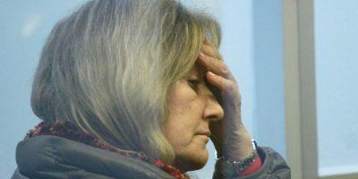 Tribunal revisará medidas cautelares de la madre de Alberto Chang