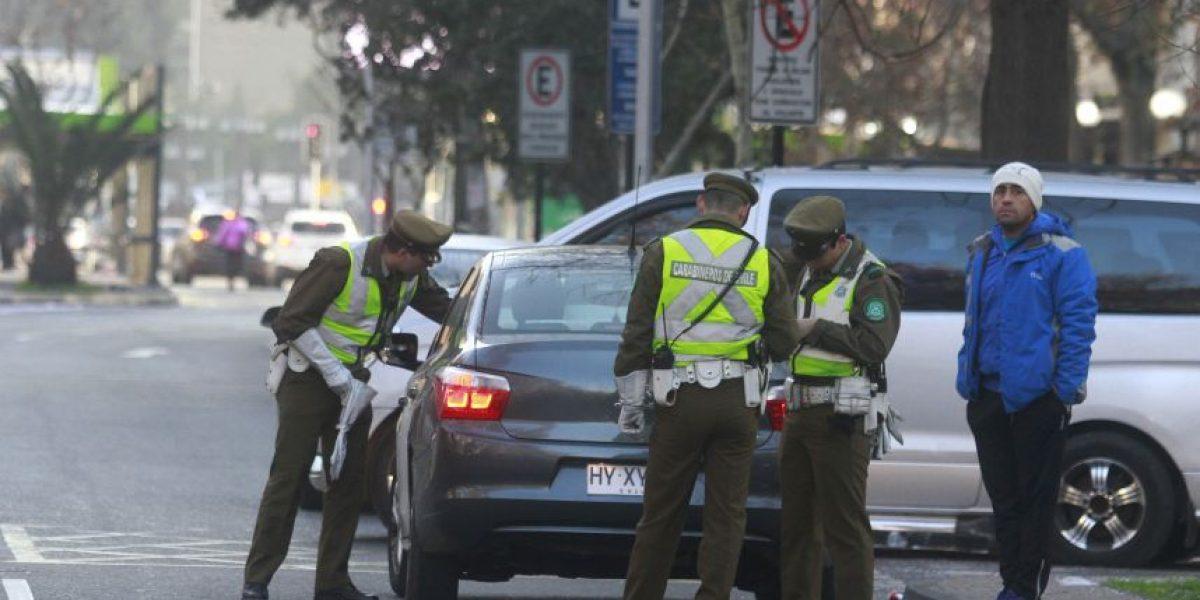 Fin de semana largo deja 19 muertos y 762 accidentes de tránsito