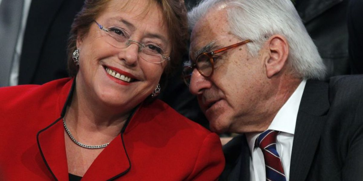 Bachelet y proceso constituyente: