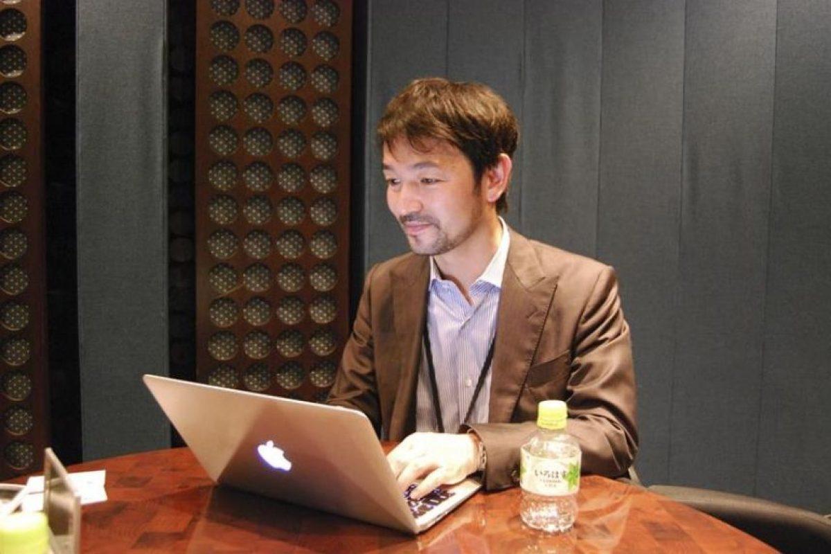 Kamame Hayashi. Foto:Archivo AFP. Imagen Por: