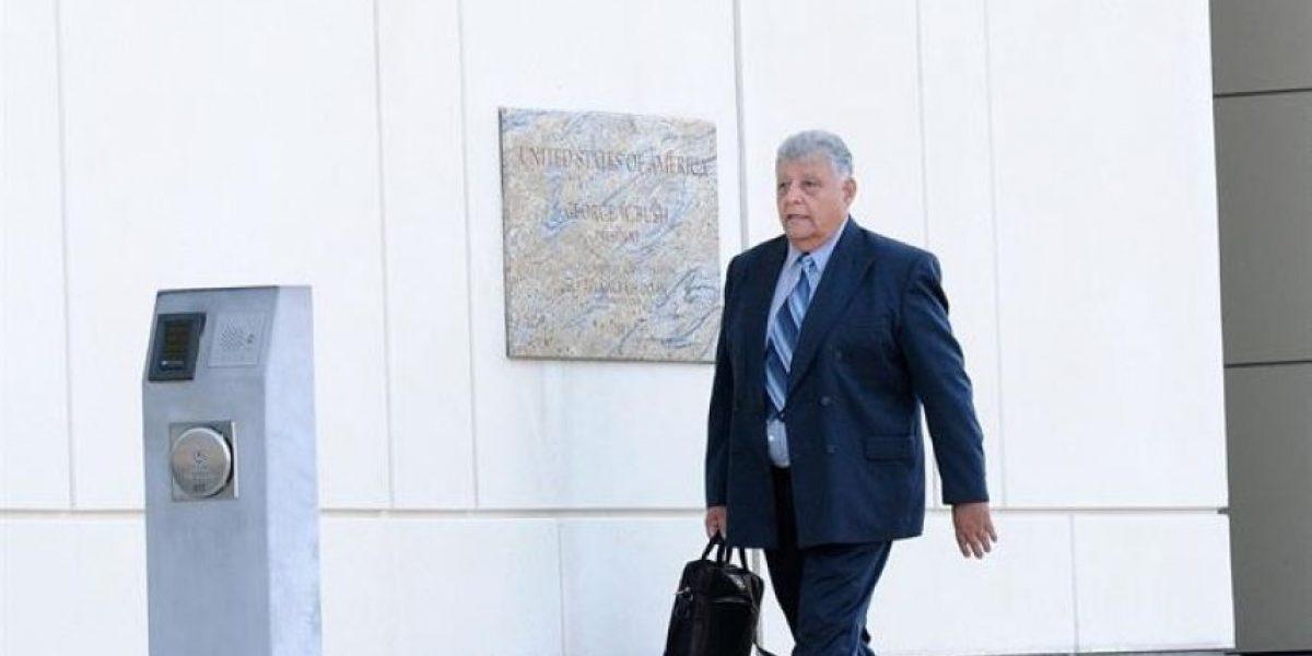 La historia del ex militar chileno condenado por la muerte de Víctor Jara