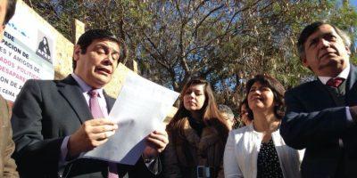 Bienes Nacionales recupera para el Fisco primera propiedad entregada a Cema Chile