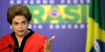 Brasil: auditores en el Senado exculpan a Rousseff de maniobras fiscales