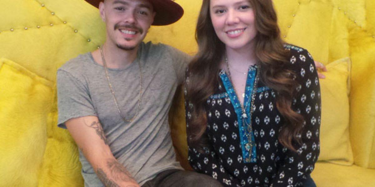 ¡Atención fanáticos! Jesse y Joy aterriza nuevamente en Chile