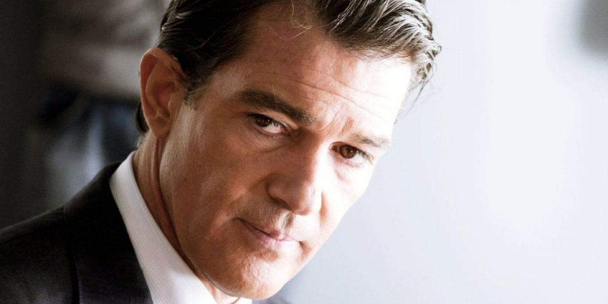 Fernando Godoy y un nuevo logro: Actuará con Antonio Banderas