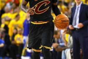 Kyrie Irving Foto: Getty Images. Imagen Por: