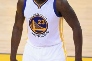Draymond Green Foto: Getty Images. Imagen Por: