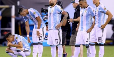 La notable burla contra Argentina tras la nueva final perdida