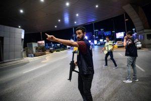 Opera en medio de un fuerte dispositivo de seguridad Foto:AFP. Imagen Por: