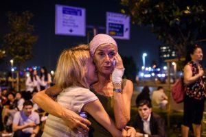 109 ya fueron dados de alta Foto:AFP. Imagen Por: