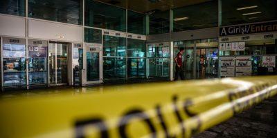 Aumenta número de víctimas tras ataque terrorista en Estambul: 41 muertos y 239 heridos