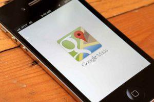 """Nos ayudará, por ejemplo, a encontrar direcciones en """"Maps"""". Foto:Getty Images. Imagen Por:"""