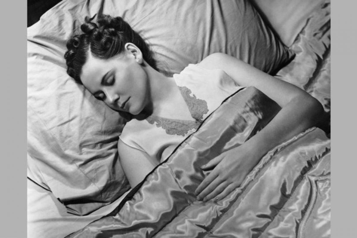 Una de las razones más comunes es el estrés. Foto:Getty Images. Imagen Por: