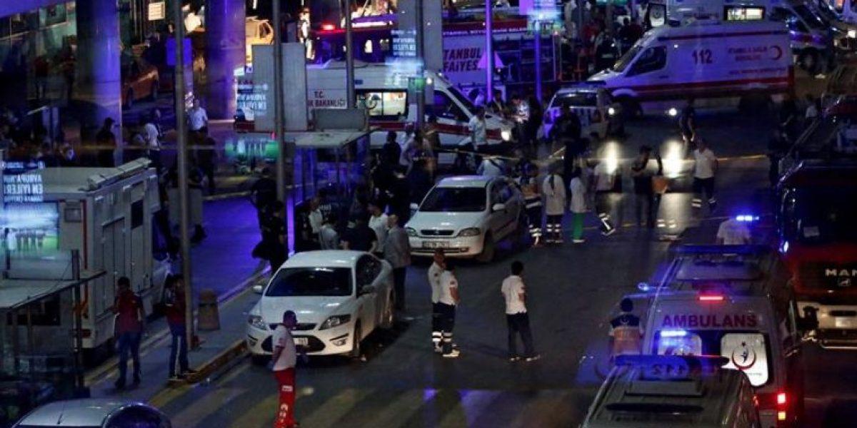 Gobierno y explosiones en Estambul: