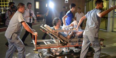 Turquía confirma 41 muertos en ataque al aeropuerto, 13 de ellos extranjeros