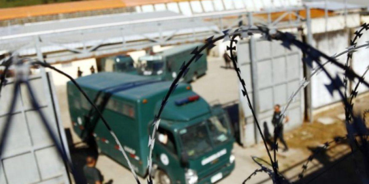 Capturan en Argentina a los cuatro prófugos de la cárcel de Pitrufquén