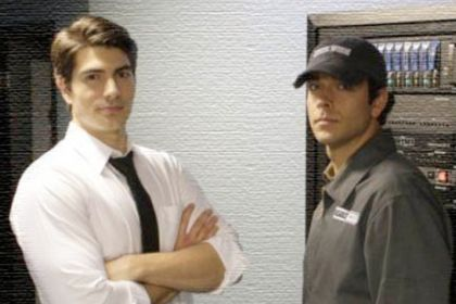 Brandon Routh en