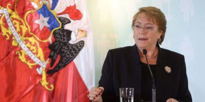 Bachelet destaca participación de las mujeres en el Proceso Constituyente
