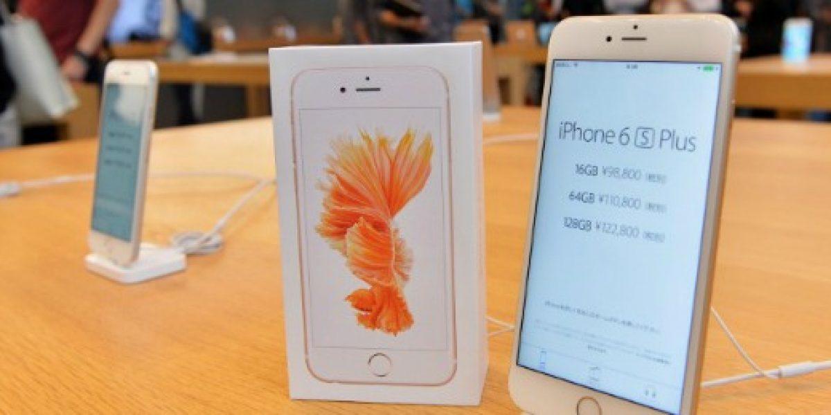 Hombre demanda a Apple al considerarse el precursor del iPhone