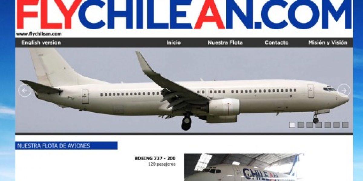 Nueva aerolínea operaría desde La Serena hacia el norte