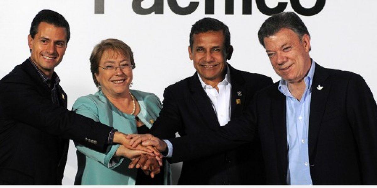 Reino Unido inicia contactos con Alianza Pacífico para acuerdo tras